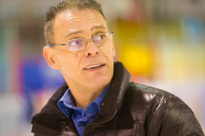 Patinage artistique | L'entraîneur Richard Gauthier accusé d'agression sexuelle