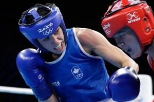 Jeux de Tokyo | Mandy Bujold fait face à un nouvel obstacle