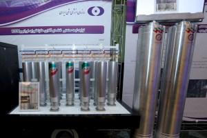Capacités nucléaires | L'Iran presque prêt à produirede l'uranium enrichi à 60%