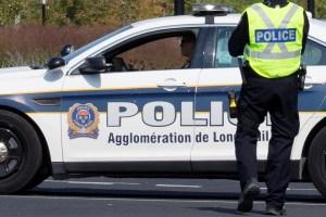 Longueuil | Un individu «possiblement armé» dans une dispute familiale