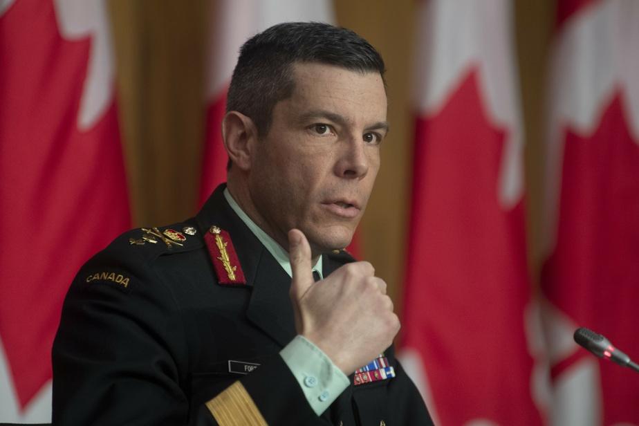 Distribution des vaccins au Canada | Démis de ses fonctions, Dany Fortin conteste la décision en cour