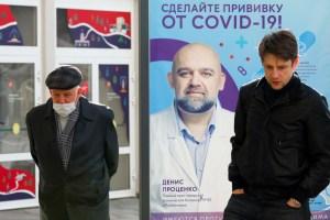 COVID-19 | Le nombre de cas à Moscou à un sommet depuis janvier