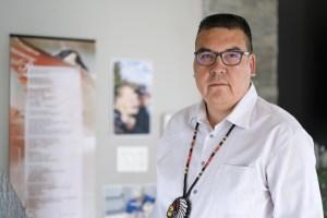 Arrestation d'une employée de la DPJ | Le chef innu Mike Mckenzie se dit «traumatisé»