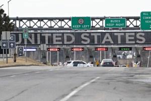 La sécurité prime sur l'ouverture de la frontière, dit Justin Trudeau