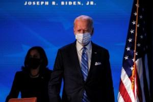 COVID-19 | Biden doit présenter vendredi son plan de vaccination