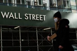 WallStreet démarre la semaine en fort rebond