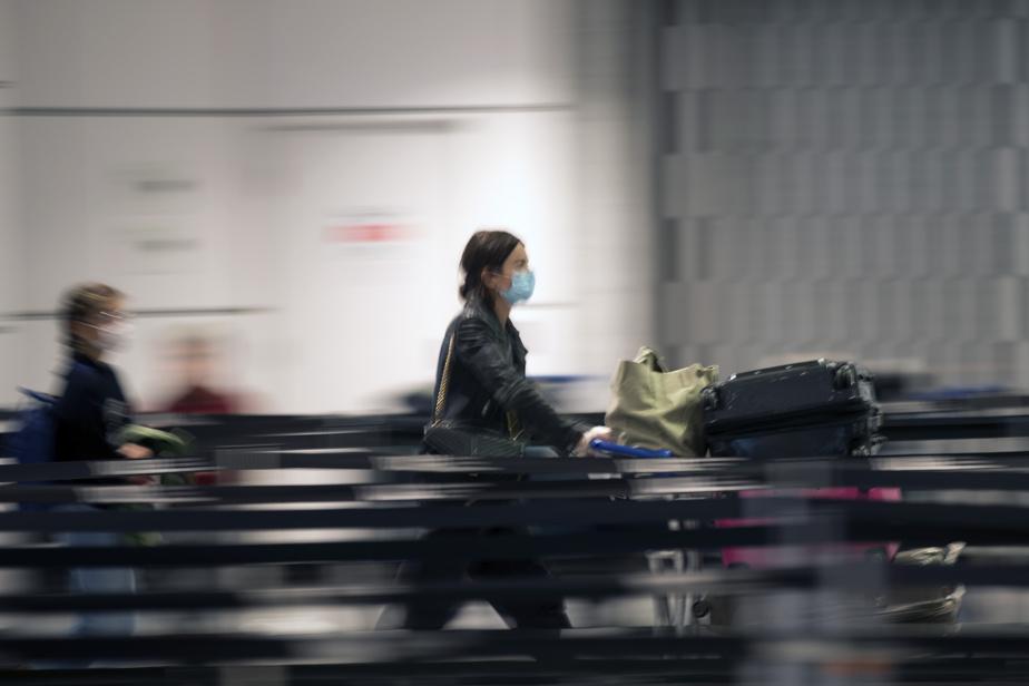 Des mesures assouplies pour les voyageurs pleinement vaccinés dès lundi