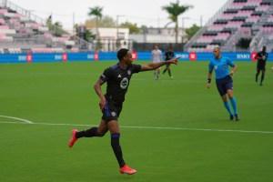 MLS | Le CFMontréal en avant 2-1 à la demie