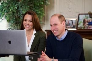 COVID-19 | Le prince William encourage à la vaccination