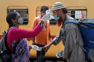 Inde | Record de contaminations à la COVID-19 et nouvelles restrictions
