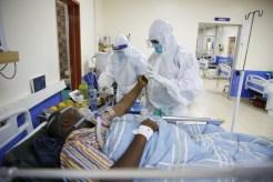 COVID-19 | La trajectoire des cas en Afrique est «très, très inquiétante», selon l'OMS