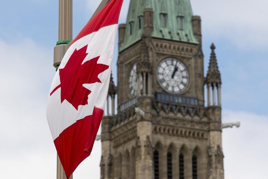 Les Albertains doutent deux fois plus du Canada que les Québécois