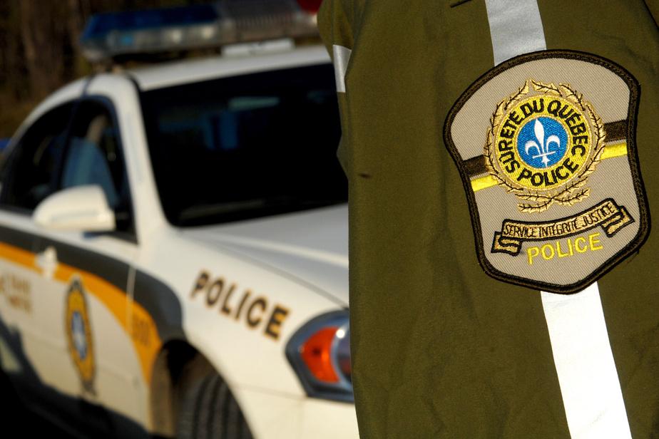 Un accident coûte la vie à un jeune conducteur en Mauricie