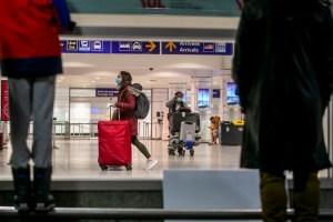 Voyages à l'étranger | La quarantaine passe à la trappe