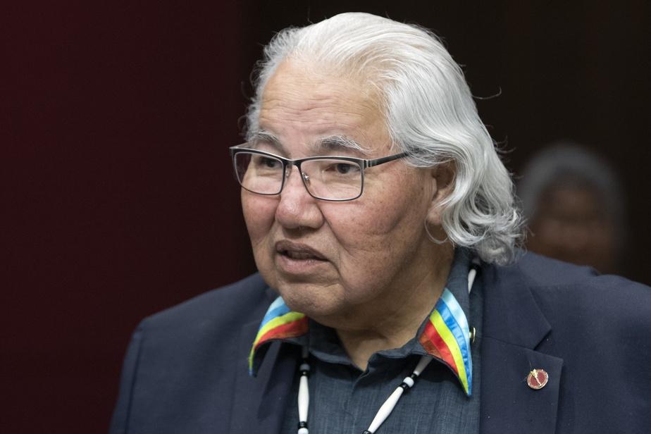 Le sénateur Murray Sinclair se joint à un cabinet de droit autochtone