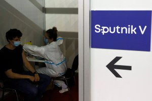 Début bientôt de la production du vaccin Spoutnik V en Serbie