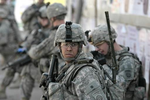 Rôle de formation | Washington accepte le retrait de ses troupes combattantes encore en Irak