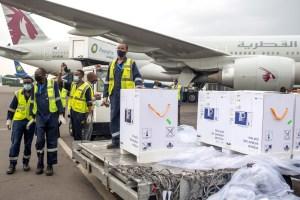 Le Rwanda, premier pays africain à recevoir des vaccins Pfizer
