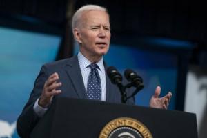 Covax   Joe Biden annoncera la distribution de 80millions de doses de vaccin