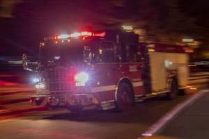 Montréal | Les pompiers veulent être vaccinés en priorité