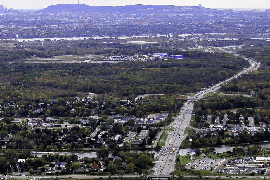 Laval: transactions immobilières mal planifiées, conclut la VG