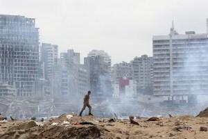 Québec accorde une aide d'urgence de 1million au Liban