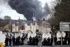 Irlande du Nord | Les promesses non tenues de Johnson alimentent la colère
