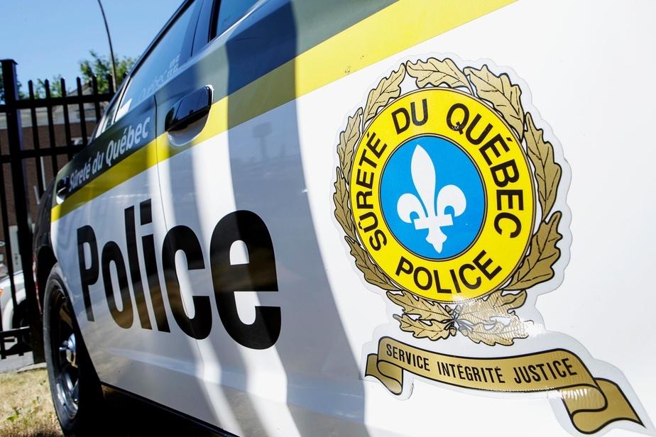 Un homme et deux enfants gravement blessés dans un accident en Montérégie