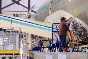 Une compagnie indienne achèterait 54 appareilsA220