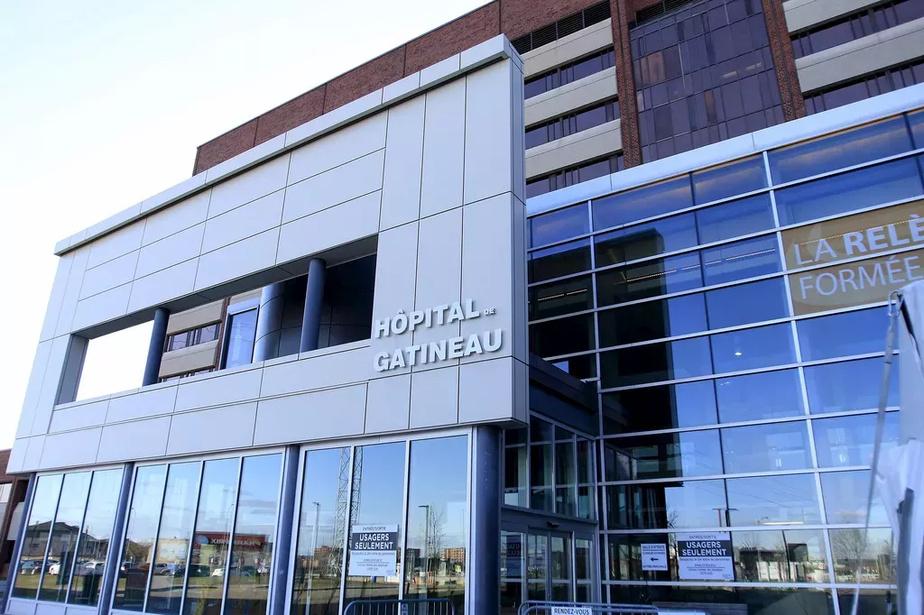 Manque de personnel: les soins intensifs mis sur pause à Gatineau