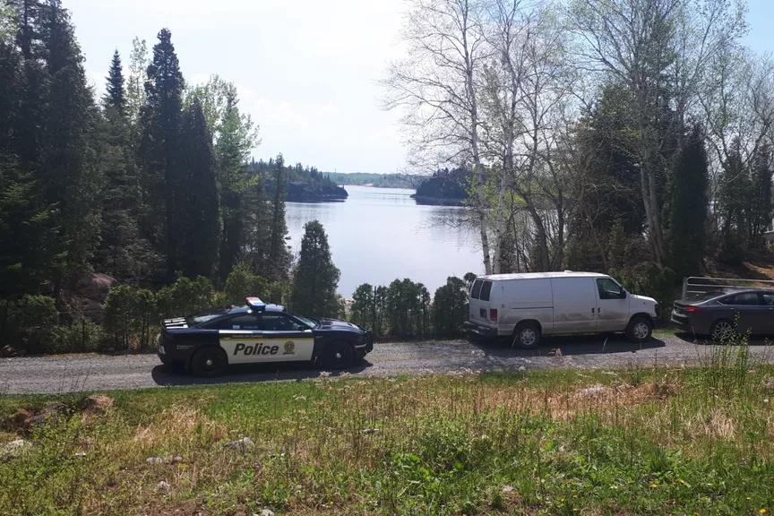 Corps repêché au Lac-Saint-Jean: le dernier motoneigiste identifié