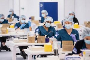COVID-19 | L'Australie veut vacciner tous les adultes d'ici la fin de l'année
