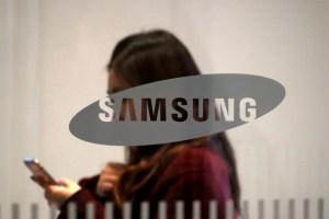 Samsung sort gagnant des sanctions américaines contre Huawei
