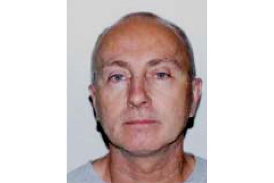 Double homicide: Claude Charbonneau arrêté à Trois-Rivières