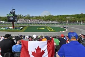 Grand Prix du Canada | La F1 veut 6millions de plus pour une course à huis clos