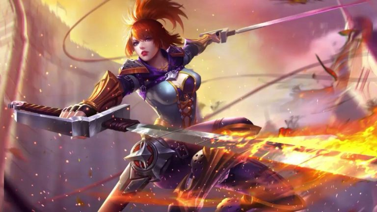 21 Amazing Mobile Legends Wallpapers 2018  Mobile Legends