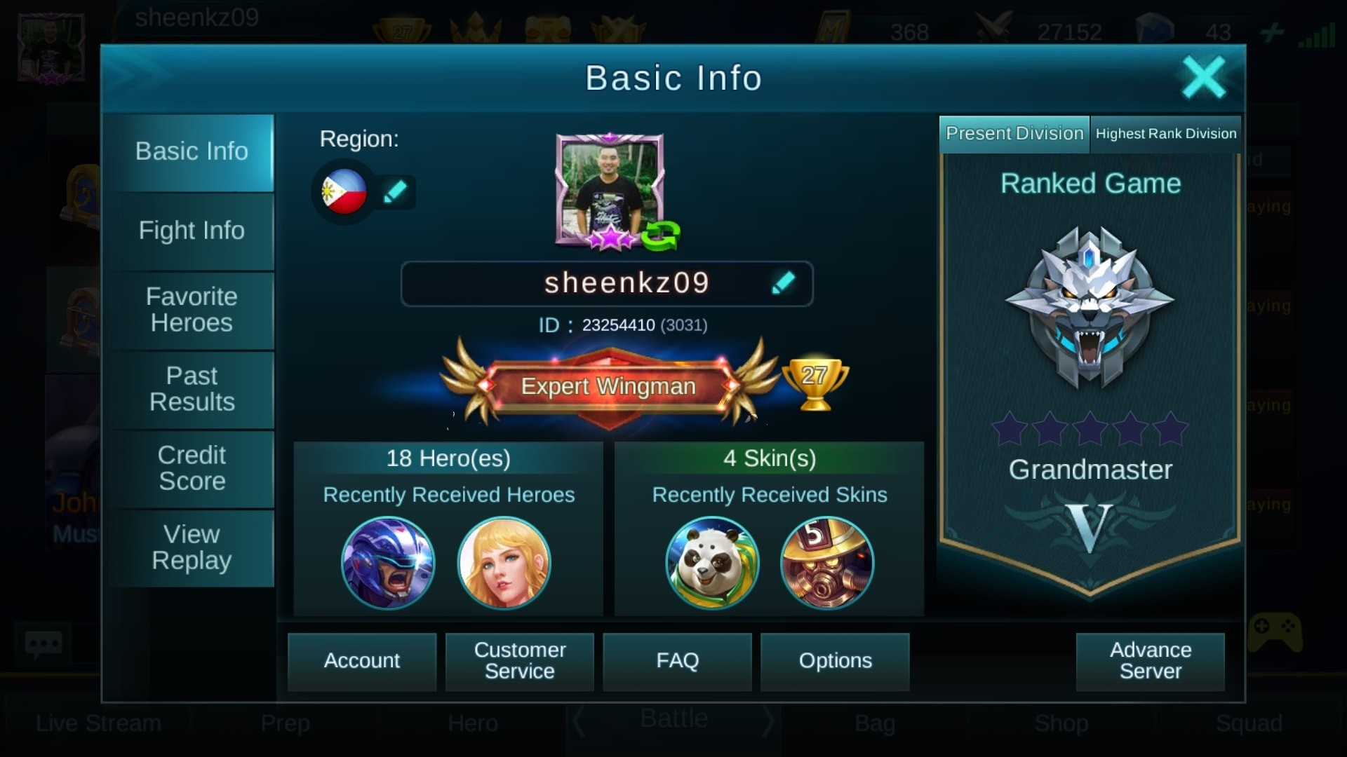 Johnson Hero Guide And Builds 2018  Mobile Legends