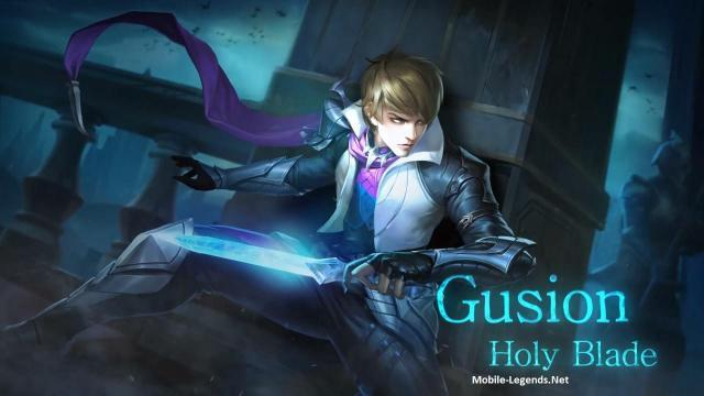 ... Wallpaper Mobile Legend Gusion Hairstyle Best HD Wallpaper