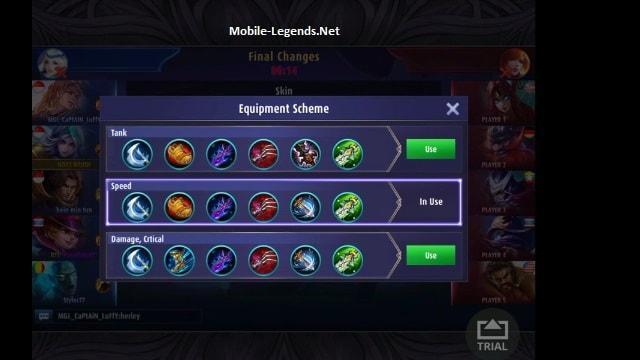Natalia MVP Build And Strategies 2019 Mobile Legends