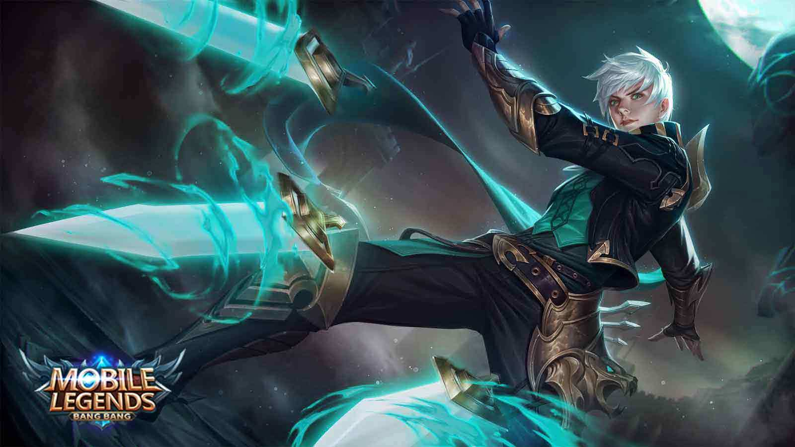Hero Gossen Gusion Wallpapers 2019 Mobile Legends