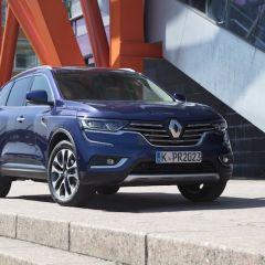 Bestnote für SUV von Renault