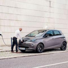 Renault Gruppe investiert in Ladelösungen für Elektrofahrzeuge