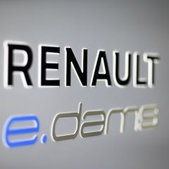 Renault verlässt Formel E nach der Saison 2017/2018
