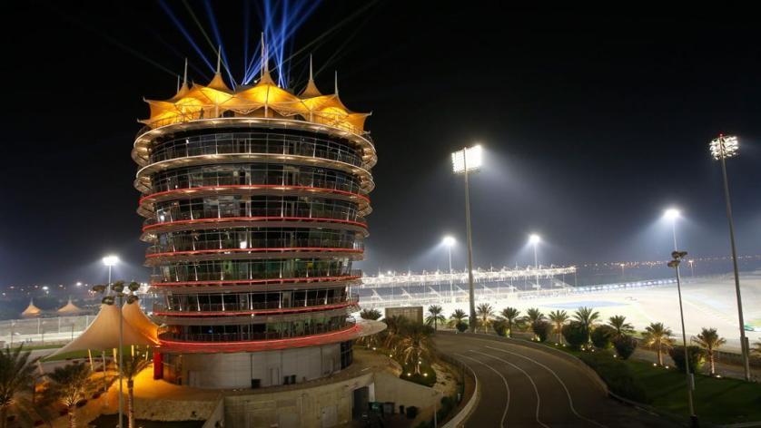 WEC, Bahrain, 2016, Porsche AG