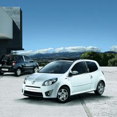 25 Jahre Renault Twingo