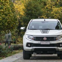 Fiat Fullback auf die ganz individuelle Art dank Zubehör von Mopar®