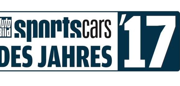 """Jeep® Grand Cherokee SRT gewinnt Leserwahl bei """"Auto Bild sports cars des Jahres 2017"""" – Pressetexte – FCA Germany AG"""
