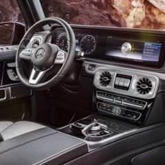 Mercedes-Benz Cars auf der North American International Auto Show