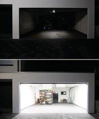 LED-Stripes sorgen für optimale Beleuchtung: Gute Sicht in der Garage