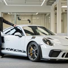 911 GT3 RS – Erprobt und getestet